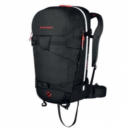 Batoh Mammut Ride Removable Airbag 3.0 black