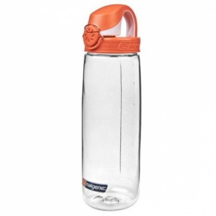 Fľaša Nalgene OTF 0,7l Orange 5565-3024