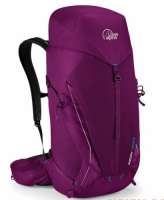 Batoh LOWE ALPINE Aeon ND 33 Ruby Wine
