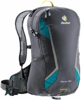 Batoh Deuter Race Air 10 alpinegreen-forest