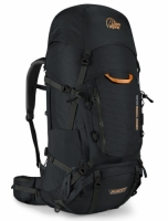 Batoh Lowe Axiom 7 Cerro Torre 65:85 Black Large