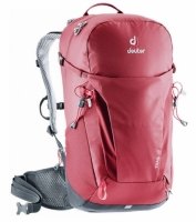 Batoh Deuter Trail 26 Cranberry-graphite