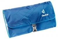 Toaletka Deuter Wash Bag II midnight-turquoise (39434)